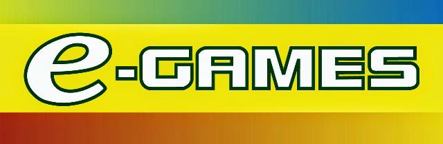 Agen resmi E-Games online Sbobet terbesar di Indonesia