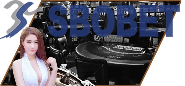 Sistem keamanan bermain judi live casino online di situs agen resmi sbobet